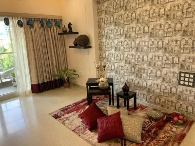 Gallery Cover Image of 1800 Sq.ft 3 BHK Apartment for buy in Dadar East for 45000000