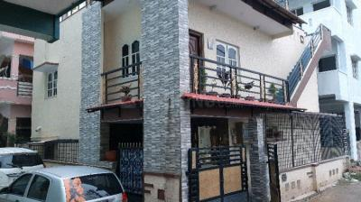 Gallery Cover Image of 1900 Sq.ft 3 BHK Independent House for buy in Krishnarajapura for 13500000