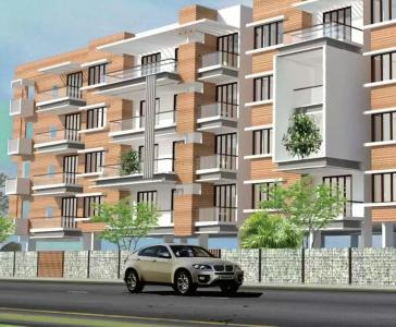 Gallery Cover Image of 1578 Sq.ft 3 BHK Apartment for buy in Kumaraswamy Layout for 8600000