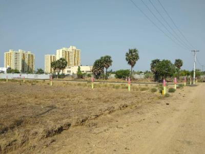 Gallery Cover Image of 1100 Sq.ft Residential Plot for buy in Karanai for 1650000