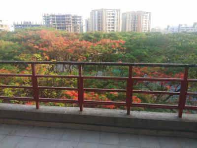 Gallery Cover Image of 2200 Sq.ft 3 BHK Apartment for rent in Wakad for 50000