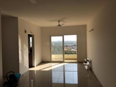 Gallery Cover Image of 1210 Sq.ft 2 BHK Apartment for rent in Panathur for 32000