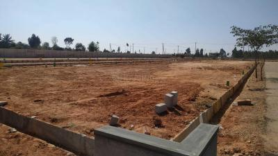 Gallery Cover Image of 1200 Sq.ft Residential Plot for buy in Budigere for 1920000