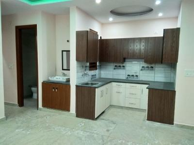 Gallery Cover Image of 1150 Sq.ft 3 BHK Independent Floor for buy in Vasundhara for 4750000