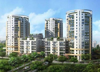 Gallery Cover Image of 1855 Sq.ft 3 BHK Apartment for rent in Vaswani Reserve, Kadubeesanahalli for 47407