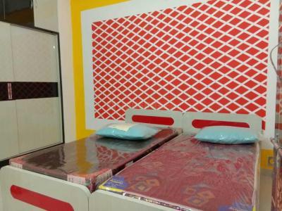 Bedroom Image of PG 5255832 Gachibowli in Gachibowli
