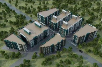 Gallery Cover Image of 565 Sq.ft 1 BHK Apartment for buy in Bhiwandi for 2221000