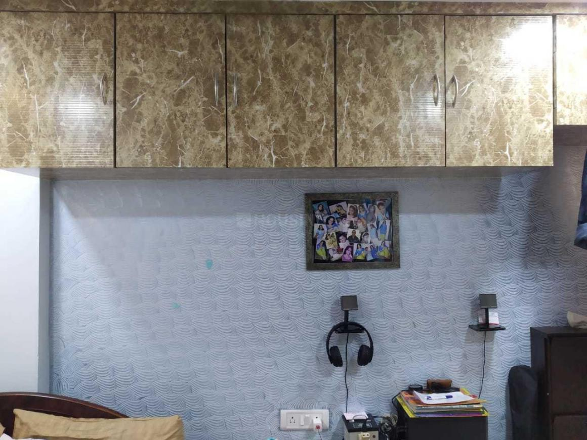 Living Room Image of 225 Sq.ft 1 RK Apartment for buy in Malad West for 3100000