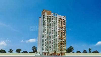 Gallery Cover Image of 710 Sq.ft 1 BHK Apartment for buy in Sunshine Solaris, Virar West for 3179999