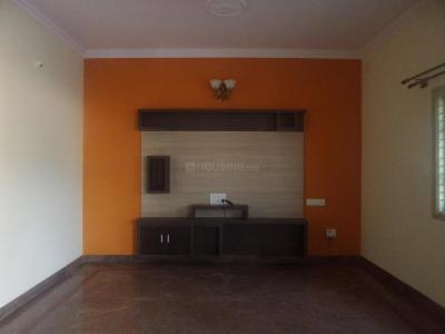 Gallery Cover Image of 900 Sq.ft 2 BHK Independent Floor for rent in J. P. Nagar for 20000