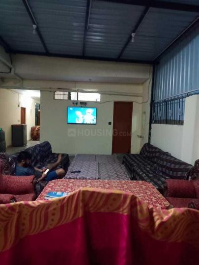 Living Room Image of Shri Balaji PG in New Industrial Township