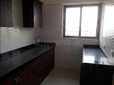 Gallery Cover Image of 1100 Sq.ft 2 BHK Apartment for rent in Balaji Symphony, Shilottar Raichur for 20000