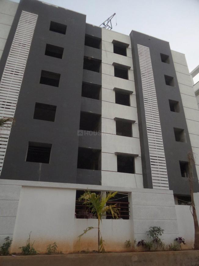 Building Image of 1350 Sq.ft 2 BHK Apartment for buy in Chintalakunta for 5075000