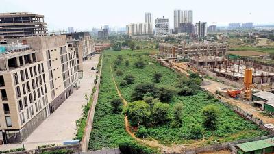 Gallery Cover Image of  Sq.ft Residential Plot for buy in DLF Phase 1 for 51471000