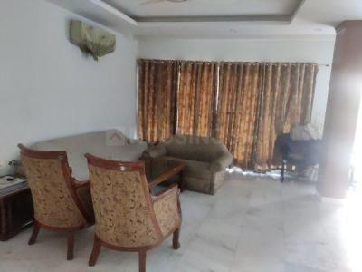 Gallery Cover Image of 2700 Sq.ft 3 BHK Independent Floor for rent in Greater Kailash I for 100000