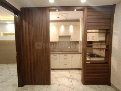 Gallery Cover Image of 850 Sq.ft 3 BHK Apartment for buy in ARE Uttam Nagar Homes, Uttam Nagar for 3800000
