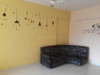 Gallery Cover Image of 1000 Sq.ft 2 BHK Apartment for rent in Ambuja Udvita, Bagmari for 25000
