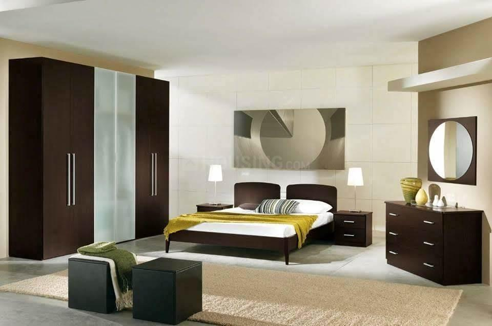 Bedroom Image of 2040 Sq.ft 3 BHK Apartment for buy in Sector 150 for 10914000