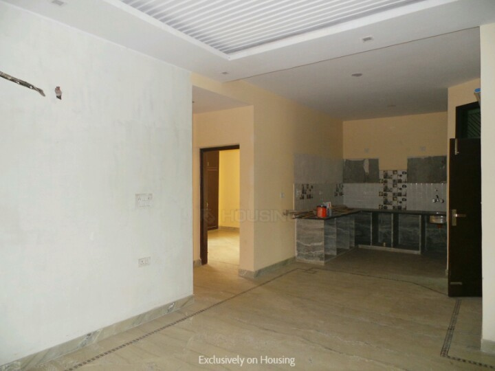 Living Room Image of 1375 Sq.ft 3 BHK Independent Floor for buy in Sector 31 for 10500000
