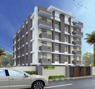 Gallery Cover Image of 830 Sq.ft 2 BHK Apartment for buy in Hatigaon for 3320000