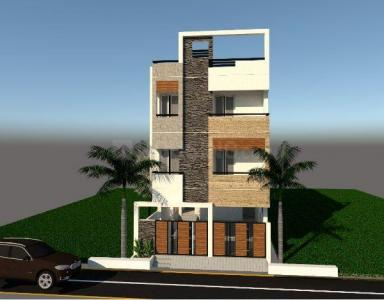 Gallery Cover Image of 750 Sq.ft 2 BHK Apartment for buy in Ambattur for 3500000
