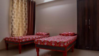 Bedroom Image of 302-a, Mangrova Manor in Thergaon