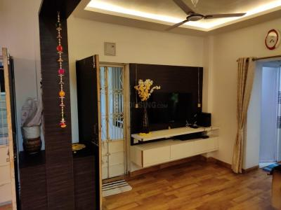 Gallery Cover Image of 2100 Sq.ft 4 BHK Apartment for rent in Maninagar for 22000