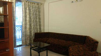 Living Room Image of Rajwadi Apartments in Ballygunge