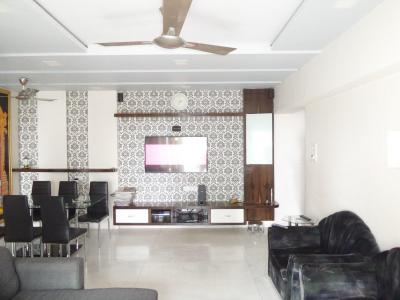 Gallery Cover Image of 1475 Sq.ft 3 BHK Apartment for buy in Sanpada for 35000000
