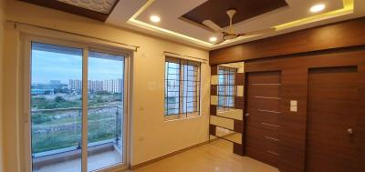 Gallery Cover Image of 650 Sq.ft 1 BHK Apartment for rent in Pallikaranai for 15000