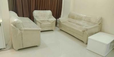 Gallery Cover Image of 1385 Sq.ft 3 BHK Apartment for rent in Thaltej for 40000