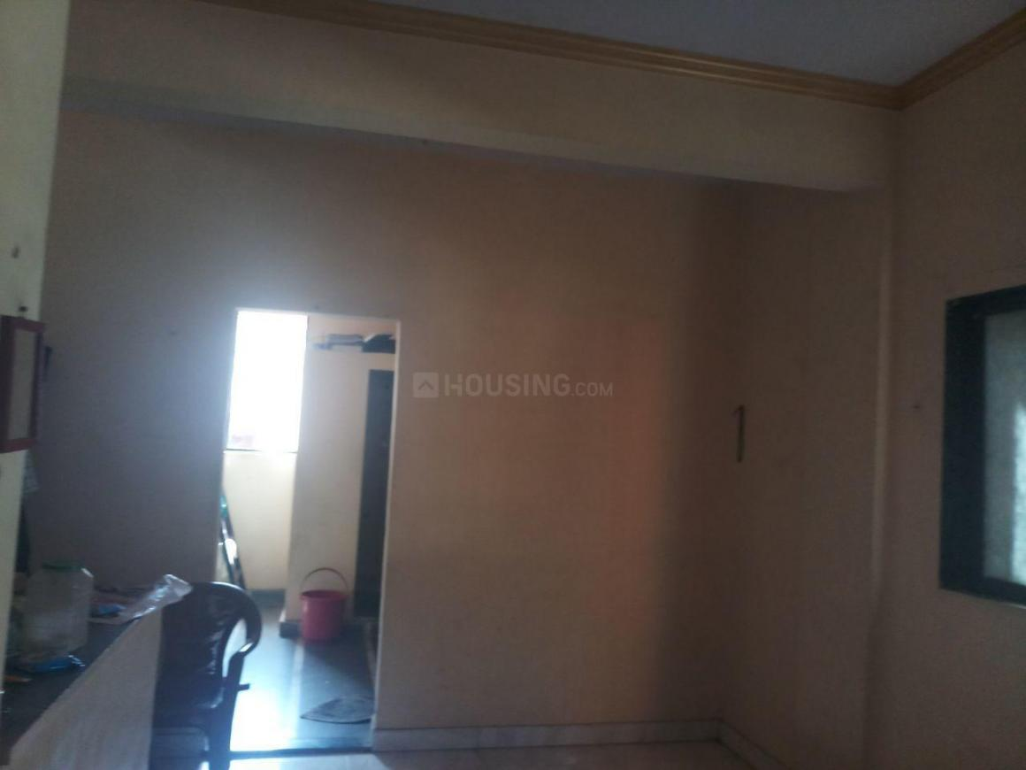 Living Room Image of 280 Sq.ft 1 RK Independent House for rent in Airoli for 9000