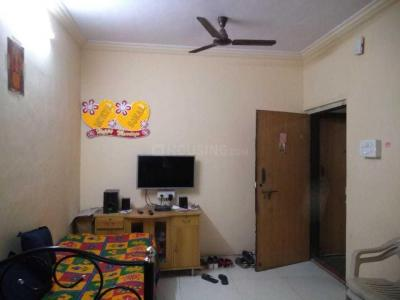 Gallery Cover Image of 680 Sq.ft 1 BHK Apartment for buy in Kharghar for 6500000