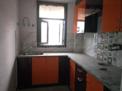 Gallery Cover Image of 555 Sq.ft 1 BHK Apartment for rent in Saket Harmony, Said-Ul-Ajaib for 10500