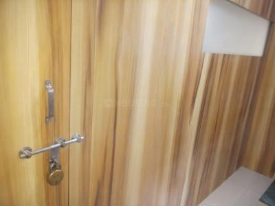 Bathroom Image of Shreedham PG in Airoli