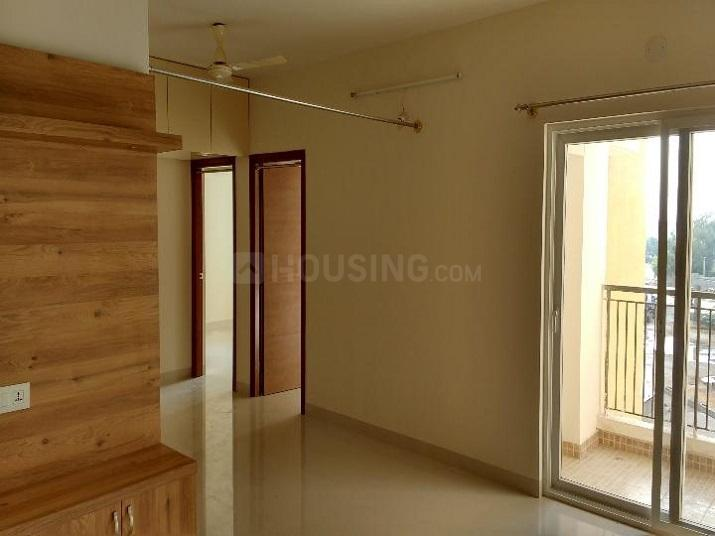 Living Room Image of 1047 Sq.ft 2 BHK Apartment for buy in Brookefield for 8157226