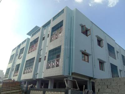 Gallery Cover Image of 985 Sq.ft 2 BHK Apartment for rent in Porur for 13000