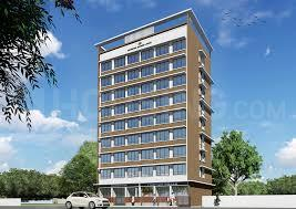 Gallery Cover Image of 700 Sq.ft 1 BHK Apartment for buy in Pagarani Universal Universal Cubical E Wing, Jogeshwari West for 11000000
