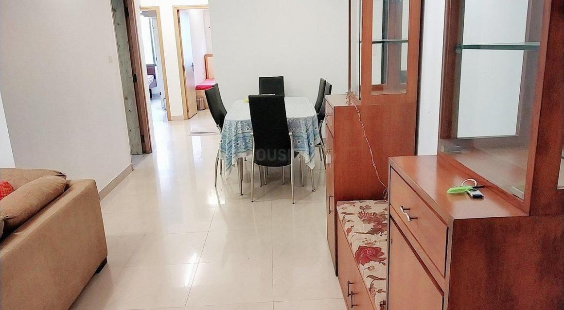 Living Room Image of 1255 Sq.ft 3 BHK Apartment for buy in Wadala East for 27500000