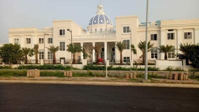 3150 Sq.ft Residential Plot for Sale in Mullanpur Garibdass, Chandigarh