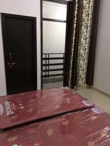 Bedroom Image of Hr PG in Sector 15