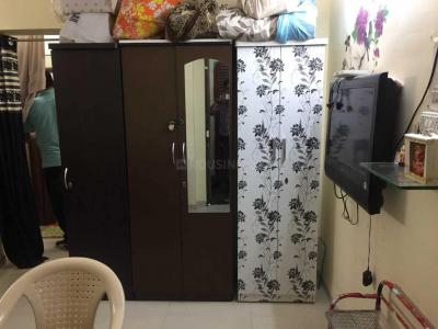 Bedroom Image of PG 4195306 Girgaon in Girgaon