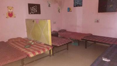 Bedroom Image of Chandrangan Boys And Girls Hostel in Erandwane