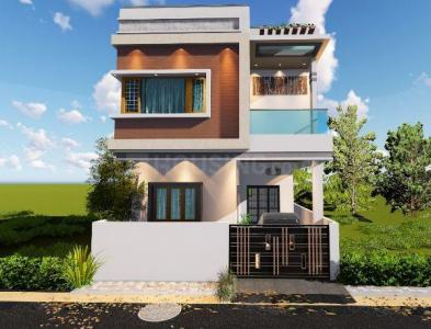 Gallery Cover Image of 1895 Sq.ft 3 BHK Independent House for buy in Medavakkam for 9856200