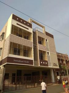 Gallery Cover Image of 700 Sq.ft 1 BHK Apartment for rent in Kundrathur for 8000