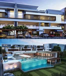 Gallery Cover Image of 2893 Sq.ft 4 BHK Villa for buy in Valmark City Ville, Hulimavu for 20550000