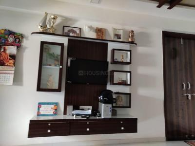 Gallery Cover Image of 1170 Sq.ft 2 BHK Apartment for buy in Mansi Enclave, Bopal for 6300000