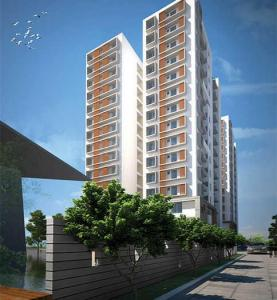 Gallery Cover Image of 1688 Sq.ft 3 BHK Apartment for rent in Kadubeesanahalli for 38000