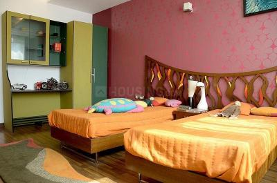 Gallery Cover Image of 1505 Sq.ft 3 BHK Independent Floor for buy in Shaheed Bhagat Singh Nagar for 4315000