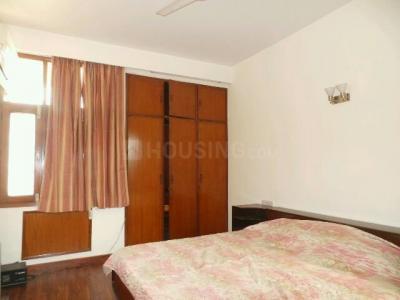 Bedroom Image of PG 4035079 Pul Prahlad Pur in Pul Prahlad Pur